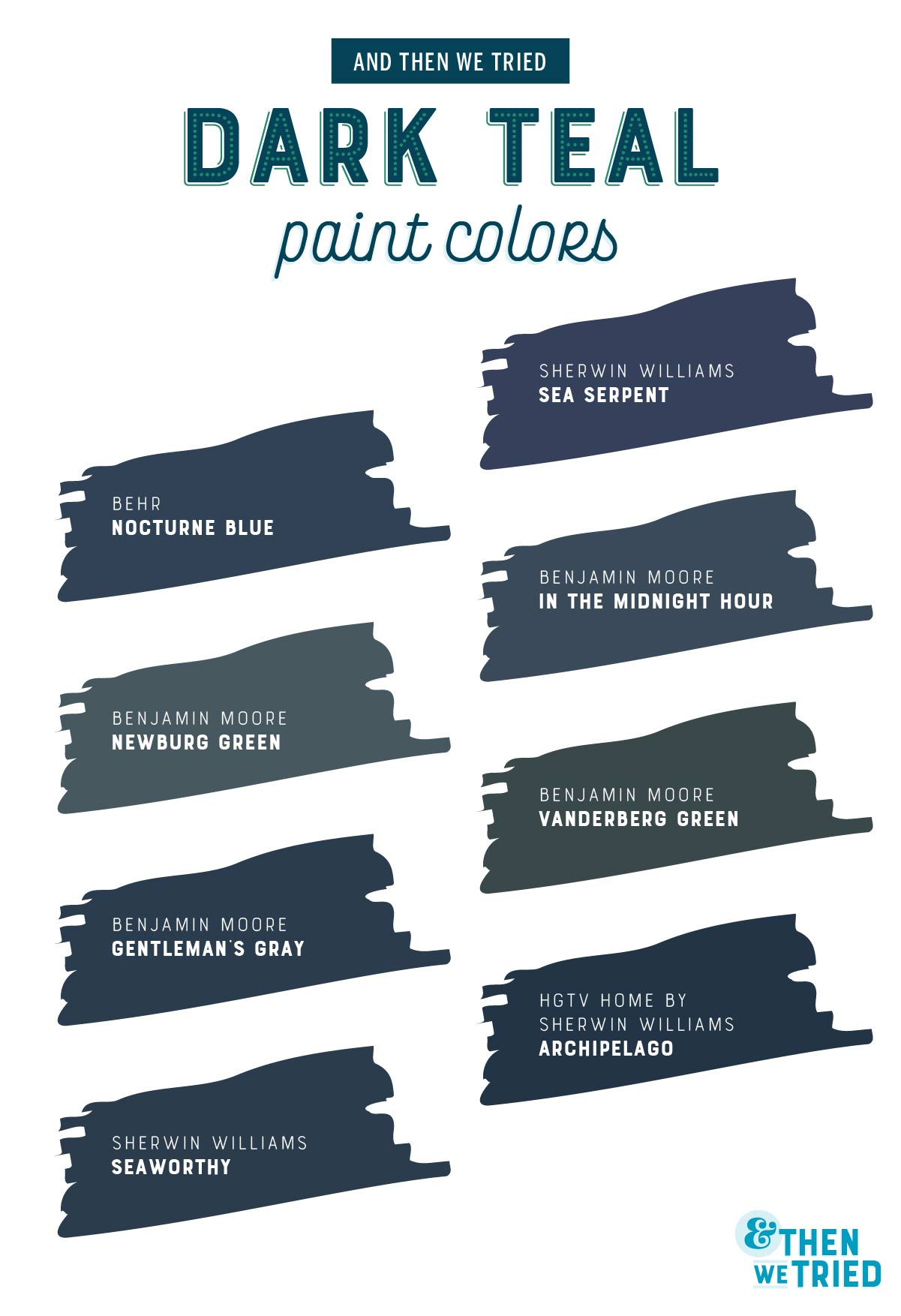 Choosing a dark teal house paint color for exterior siding